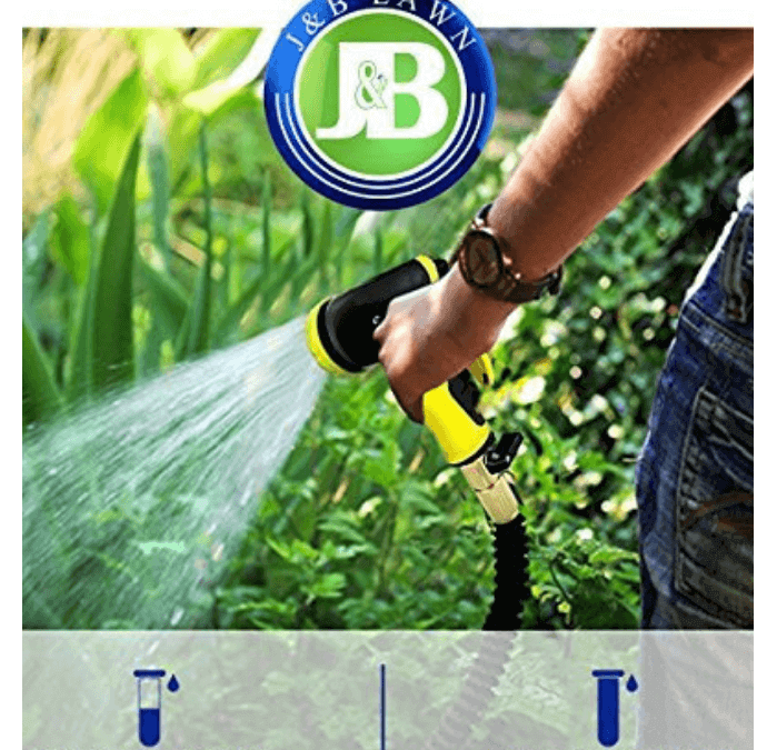 Five Reasons Why You Need an Expandable Garden Hose