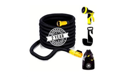 Why The XpandaHose Expandable Garden Hose Is For You