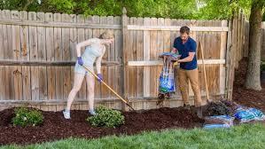 gardening mulching gardening tips